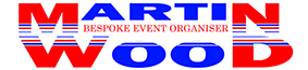 Martin Wood Events